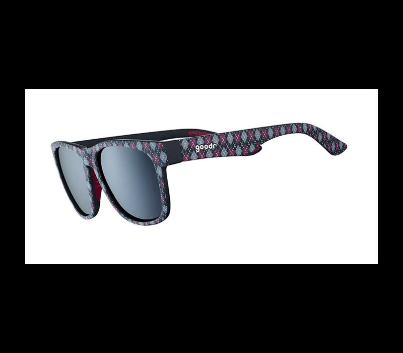 Goodr BFGs Polarized Sunglasses