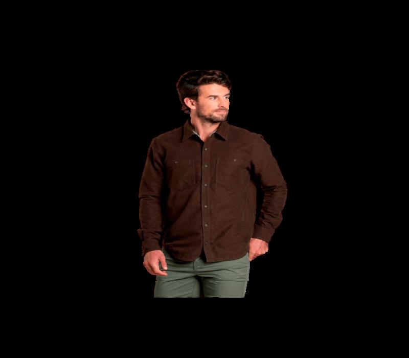 Toad and Co. Men's Morrison Shirt Jacket