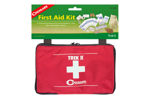 Coghlans Coghlan's Trek II First Aid Kit