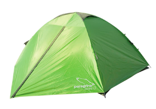 Peregrine Peregrine Gannet 3 Person Camping Tent