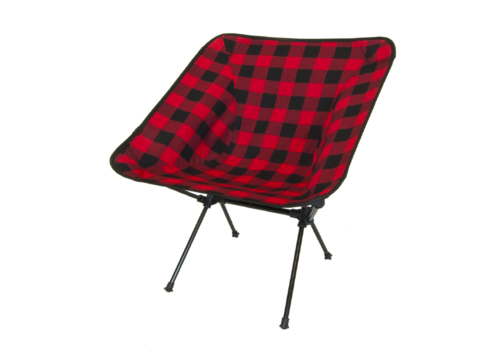 Travelchair C-Series Joey Buffalo Plaid Chair