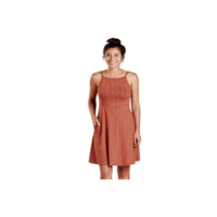 Toad & Co Women's Samba Corfu Dress
