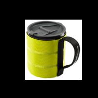 GSI Infinity Mug