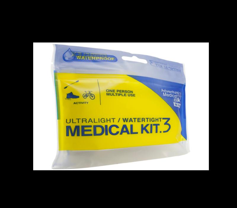 Adventure Medical Kits Ultralight & Watertight .3 First Aid Kit