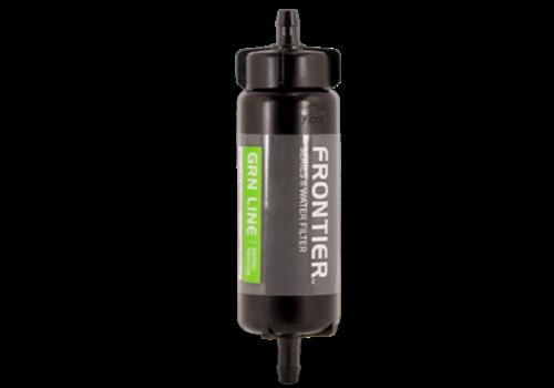 Aquamira Aquamira Frontier Green Line Water Filter