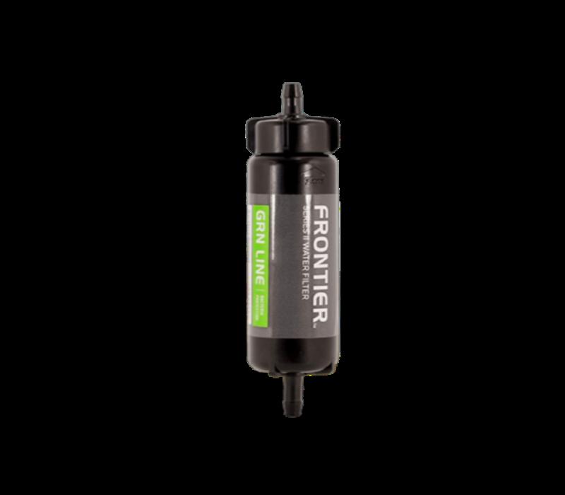 Aquamira Frontier Green Line Water Filter