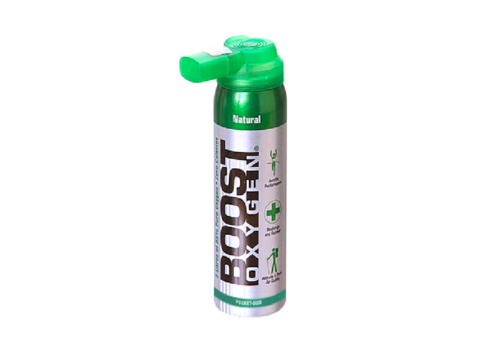 Boost Oxygen Boost Oxygen Pocket Size (2L)