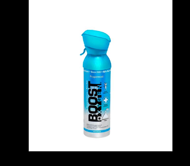 Boost Oxygen Medium (5L)