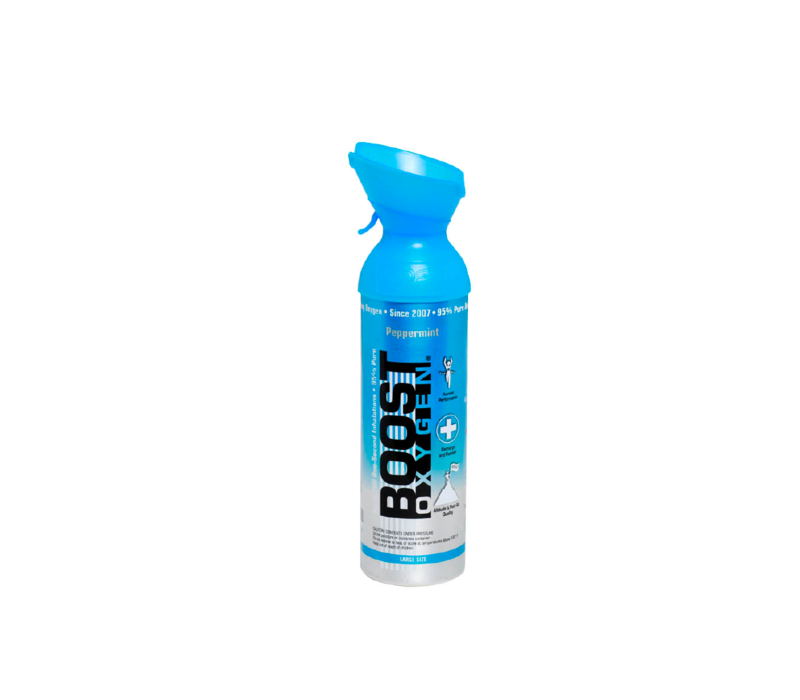 Boost Oxygen Large