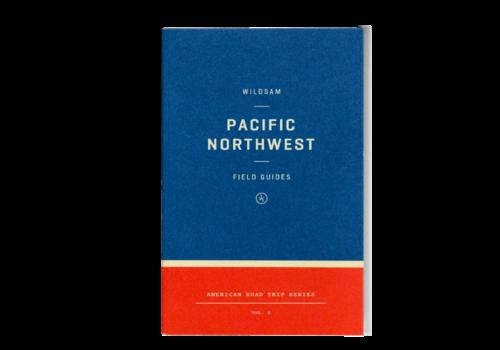 Wildsam Pacific Northwest Guide