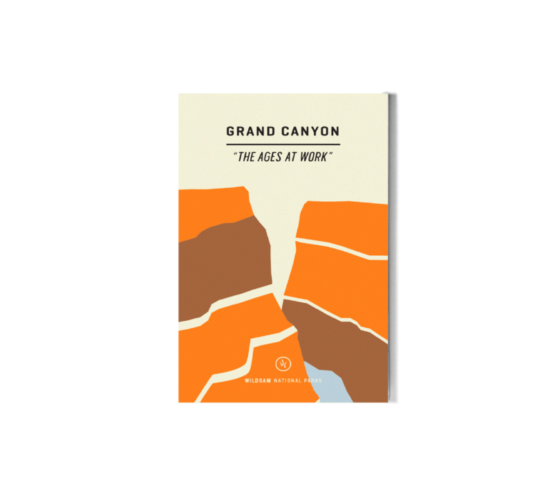 Wildsam Grand Canyon Guide