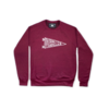 Moore Collection Moore Collection Born Traveler Crew Sweatshirt