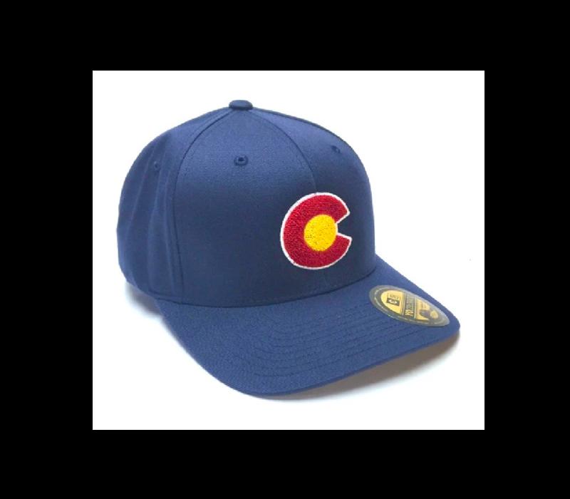 YoColorado Colorado C Flexfit Hat