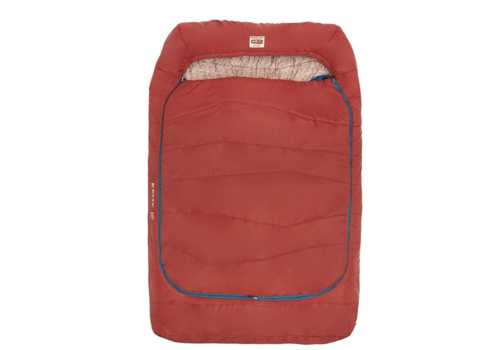 Kelty Kelty Tru Comfort Double Wide 20 Degree Sleeping Bag