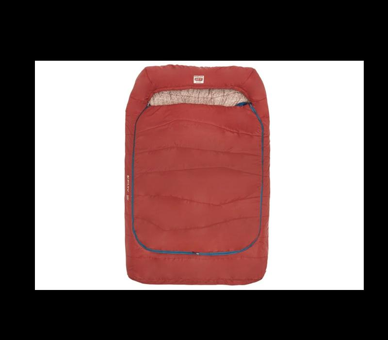 Kelty Tru Comfort Double Wide 20 Degree Sleeping Bag