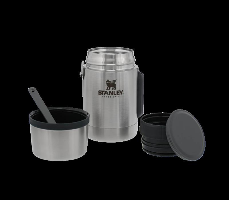 Stanley Stainless Steel All-In-One Food Jar