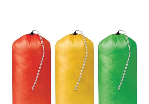 Granite Gear Granite Gear Air Bag Stuff Sack 3-Pack