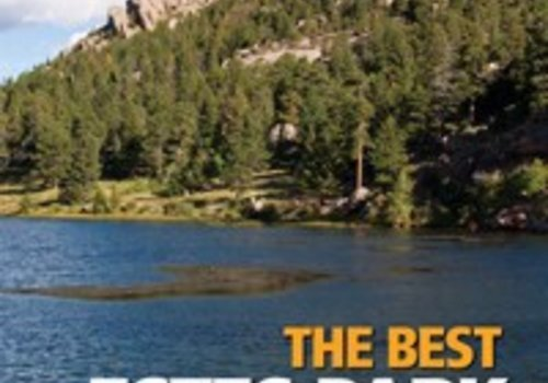 Mountaineers Publishing The Best Estes Park Hikes