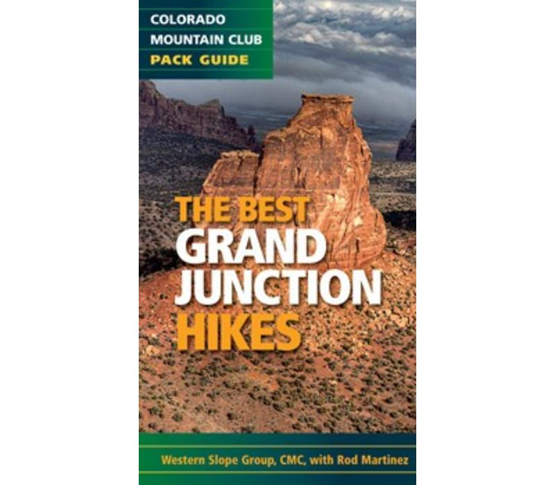 The Best Grand Junction Hikes