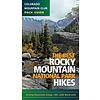 Mountaineers Publishing Best Rocky Mountain National Park Hikes