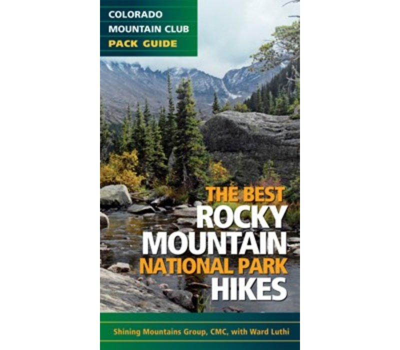 Best Rocky Mountain National Park Hikes
