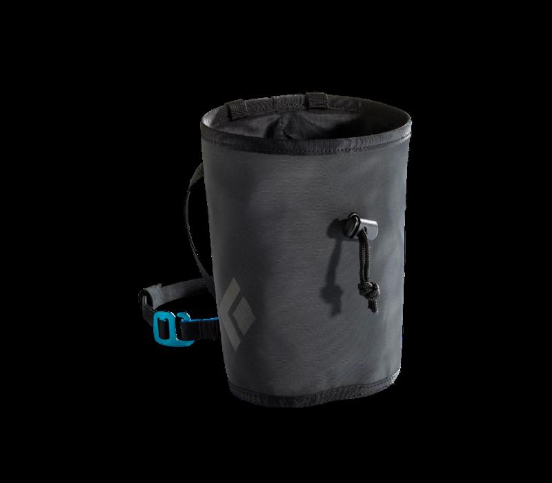 Black Diamond Creek Chalk Bag