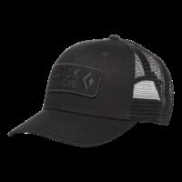 Black Diamond Trucker Hat