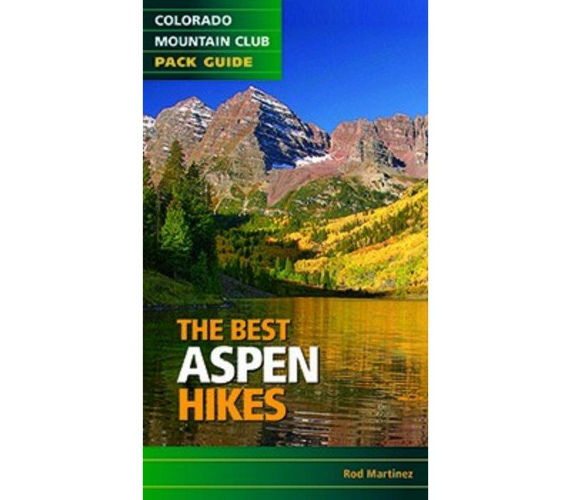 The Best Aspen Hikes Book