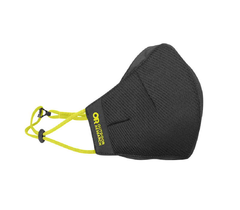 Outdoor Research Adrenaline Face Mask Kit