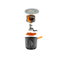 Jetboil Stash Cooking Stove System