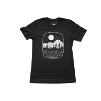 Moore Collection Night Butte Unisex Tee