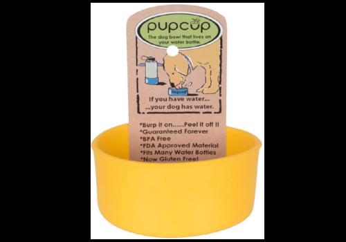 PupCup Dog Bowl