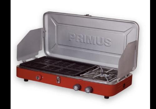 Primus Profile Duo 2 Burner Camp Stove