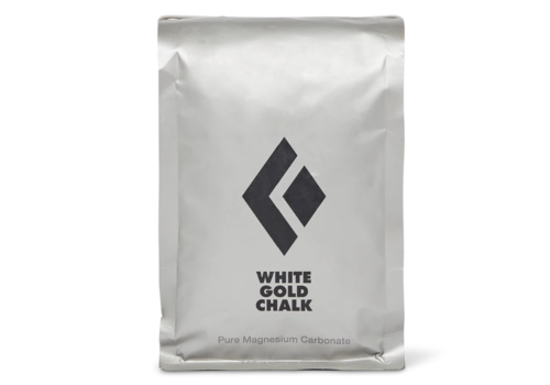 Black Diamond Black Diamond 100g Loose White Gold Chalk