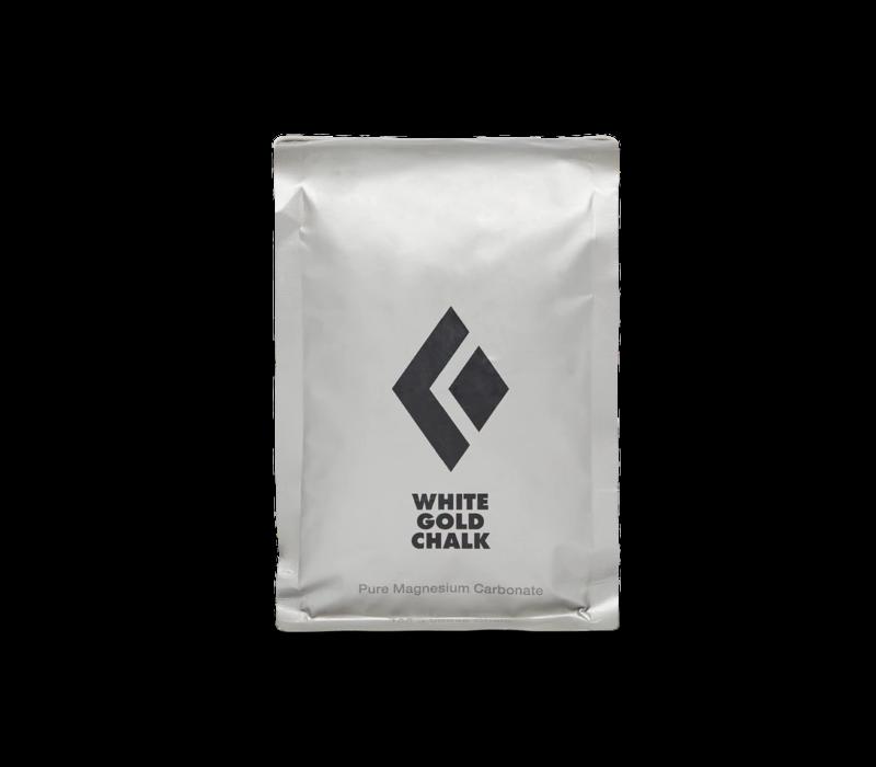 Black Diamond 100g Loose White Gold Chalk