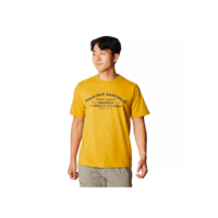 Mountain Hardwear On Snow and Stone SS T-Shirt