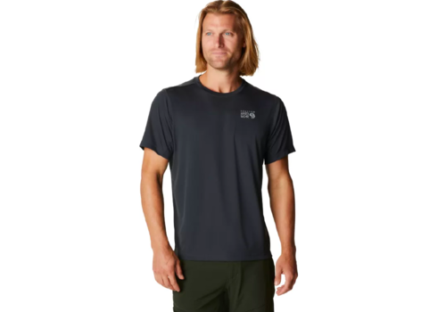 Mountain Hardwear Mountain Hardwear Wicked Tech Short Sleeve T-Shirt
