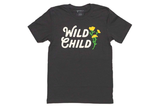 Keep Nature Wild Keep Nature Wild Unisex Wild Child T-Shirt