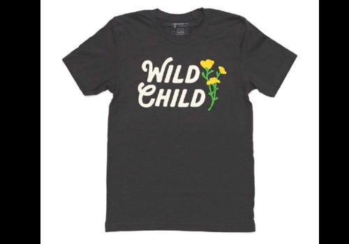 Keep Nature Wild Keep Nature Wild Unisex Wild Child T-Shirt