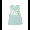 Keep Nature Wild Keep Nature Wild Women's Wild Child Muscle Tank