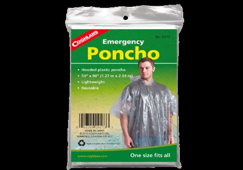 Coghlans Coghlan's Emergency Poncho