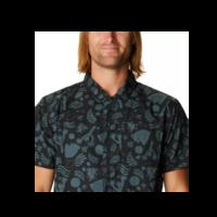 Mountain Hardwear Camp Short Sleeve Shirt