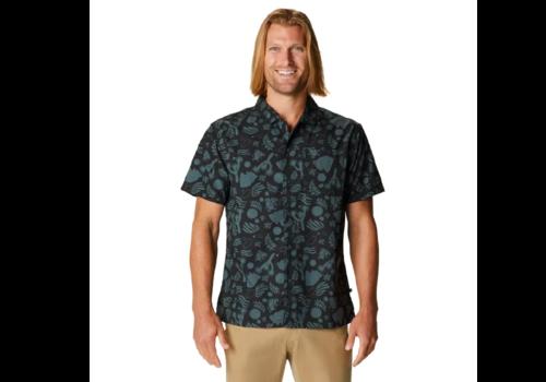 Mountain Hardwear Mountain Hardwear Camp Short Sleeve Shirt