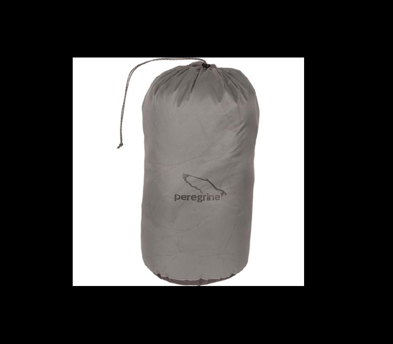 Peregrine Ultralight Stuff Sack - 1L Grey