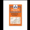 Outdoor Trail Maps 14er Series : Uncompahgre | Wetterhorn | San Luis Map