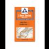 Outdoor Trail Maps 14er Series : Longs Peak | Culebra Peak Map