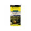 National Geographic National Geographic Four Corners Map