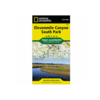 National Geographic National Geographic 152: Elevenmile Canyon | South Park Map