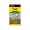 National Geographic National Geographic 144: Durango | Cortez Map