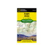 National Geographic National Geographic 121: Eagle | Avon Map